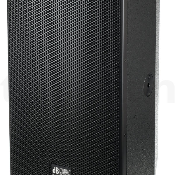 Used DB TECHNOLOGIES DVX D10 HP